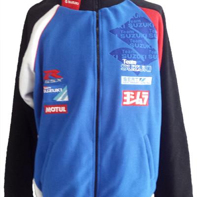 casaco GSXR F