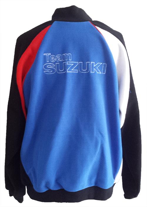 Casaco Team Suzuki GSXR