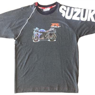 suzuki GSXR cinza F
