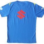 suzuki azul T